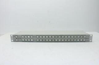 32x8P router matrix panel HER1 ORB-2-13832-BV