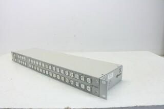 32x8P router matrix panel HER1 ORB-2-13832-BV 2