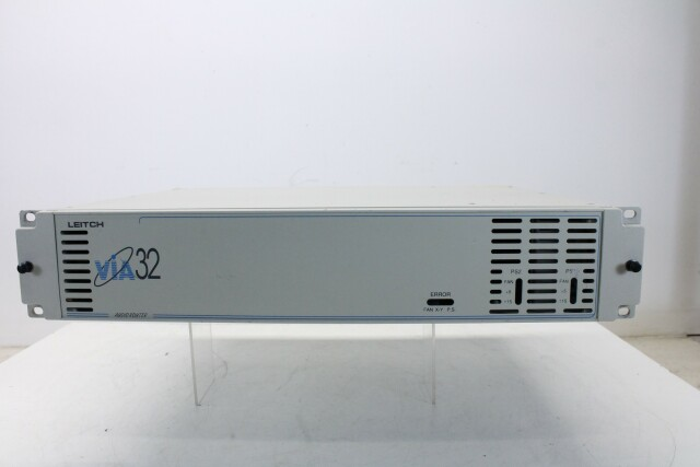 Via32 - Audio Router (No. 3) HER1 RK-14-13851-BV