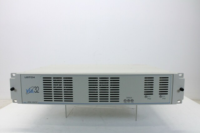 VIA32 - Serial Router (No.2) HER1 RK14-13858-BV