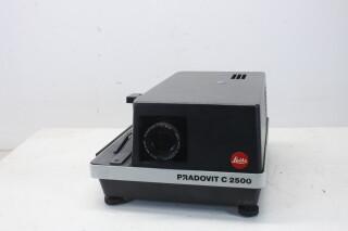 Pradovit C 2500 Dia Projector EV-H-R1 NEW