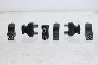 8x Lemo connectors (No.1) FS27-7367-x