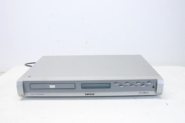 DVD/CD/MP3 Player PUR1-RK-22-14328-BV
