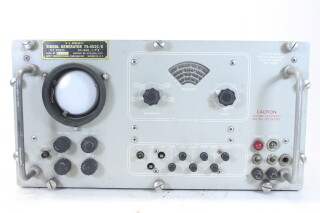 US Army Signal Generator TS-452C/U HEN-PLTR-4403 NEW