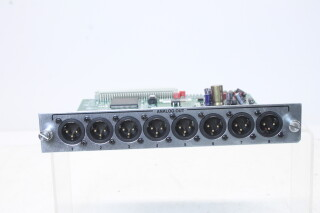 Analog Output Card for 960L Effects Unit EV-AXL-Onder K-3881 NEW