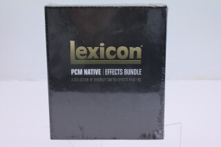 Effects Bundle PCM Native AXLC1-RK26-3576