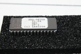 Chip 350-06759 V1.04 U2i CP-1 - For Lexicon 350 F-1506-VOF 2