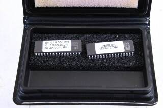 Chip set 350-12238 DC-1 DTS V2.10 main bd U77 - For Lexicon 350 F-1507-VOF