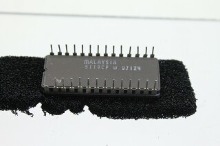Chip V1.20 U45 for Lexicon LXP-15 F-blauw mandje/1515-VOF