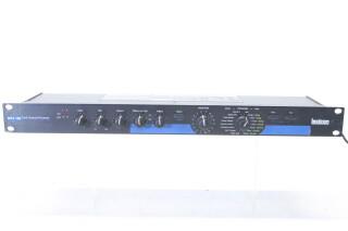 MPX 100 Dual Channel Processor EV-RK19-5269 NEW 1