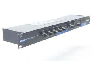 MPX 100 Dual Channel Processor EV-RK19-5269 NEW 2