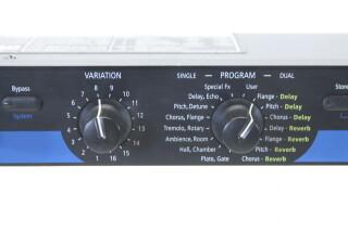 MPX 100 Dual Channel Processor EV-RK19-5269 NEW 6