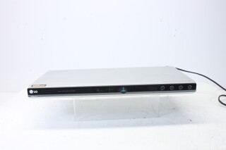 DVX 392 - DVD Player With USB HVR-RK22-3979