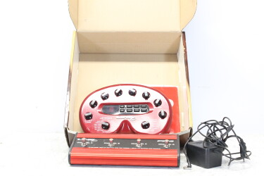 POD v2.0 guitar direct box(No.2) TCE-ZV-4-6575 NEW