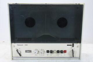 Optacord 466 Tape Recorder EV-G-4642 NEW