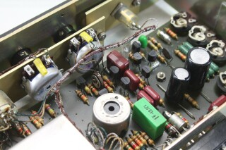 Ludwig Jahnke U110 - Amplifier Module for Leveling and Metering (No.2) D-5-6872-z 6