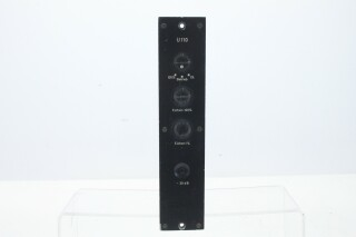 Ludwig Jahnke U110 - Amplifier Module for Leveling and Metering (No.3) D-5-6947-z 2