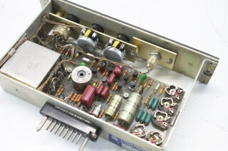 Ludwig Jahnke U110 - Amplifier Module for Leveling and Metering (No.3) D-5-6947-z 7
