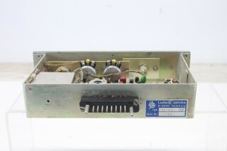 Ludwig Jahnke U110 - Amplifier Module for Leveling and Metering (No.3) D-5-6947-z 9