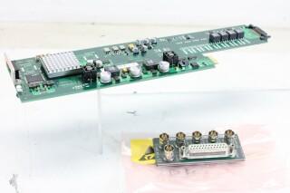 PDX 5264 D Quad AES HD/SD Demultiplexer BVH2 L-12506-BV 2