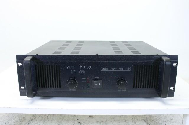 LF 620 - Power Amplifier RK-13 - 9812-Z