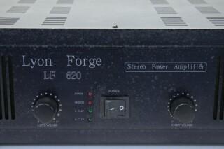 LF 620 - Power Amplifier RK-13 - 9812-Z 2
