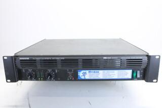M•1400 FR Series Amplifier SV-RK16-4020