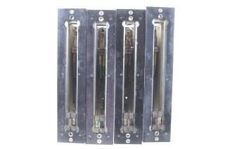 Lot of Maihak W66c Mono Passive Fader Module's EV-ZV-11-5478 NEW
