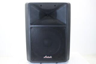 Manhattan 12 ACM Active Speaker 300 Watts JDH-C2-R-5755