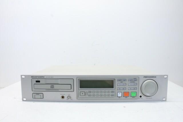 CD Player PMD331 MVB1 RK-1-14024-BV