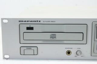 CD Player PMD331 MVB1 RK-1-14024-BV 6