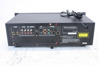 PMD 350 Cassette deck and Compact disk player RK4-X-5596 6
