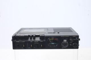 PMD222 - Portable Cassette Recorder EV-DIK-L-4007