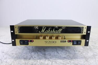 9200 Dual MonoBloc System amplifier EV-RK18-6533 NEW