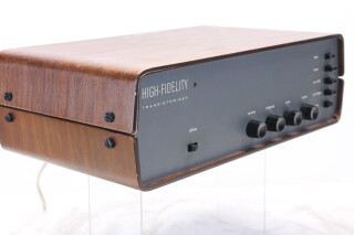 BBO 860 High Fidelity Transistorized (Philips) JDH-C2-R-5928 NEW
