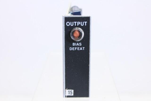 Output JH-24 Tape Recorder (no.2) EV-C8-4358