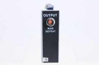 Output JH-24 Tape Recorder (no.2) EV-C8-4358 NEW