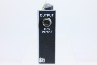 Output JH-24 Tape Recorder (no.2) EV-C8-4358 2