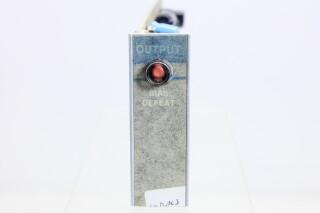 Output JH-24 Tape Recorder (no.4) EV-C8-4360