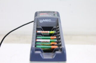 Ap8m NiCd/NiMH Fast Charger and Battery Trainer PUR FS3-3413
