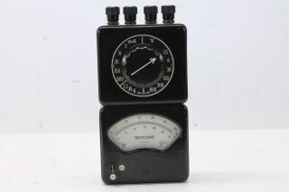 Tavocord TC-1000 DC AC Volt Ampere Meter KAY B-1-13619-bv 2