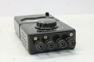 Tavocord TC-1000 DC AC Volt Ampere Meter KAY B-1-13619-bv 5