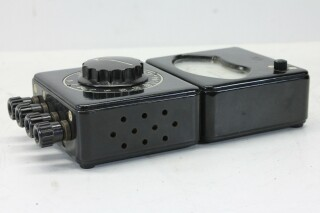 Tavocord TC-1000 DC AC Volt Ampere Meter KAY B-1-13619-bv 6