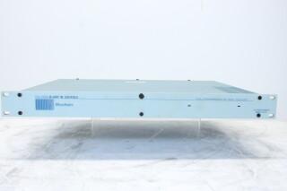 EQ POD 2.2R E Series- Dual Programmable 28 Band Equalizer EV-RK-18-5880 NEW