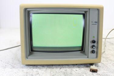 1322/SI2E HL-EGA computer monitor BLW-ZV16-6789