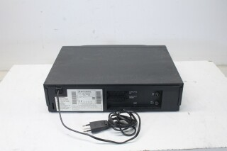 HS-740V NTSC ShowView Videocassette VHS Player EV-M-14075-BV 3