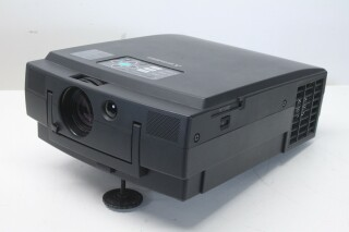 LVP-X120E LCD Projector - with Lots of Accessories in a Very Nice Bag O-11391-z 2