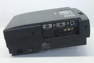LVP-X120E LCD Projector - with Lots of Accessories in a Very Nice Bag O-11391-z 4