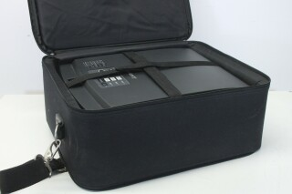LVP-X120E LCD Projector - with Lots of Accessories in a Very Nice Bag O-11391-z 8