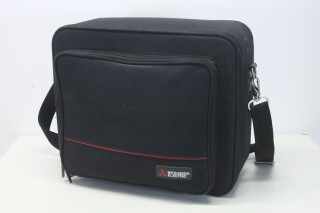LVP-X120E LCD Projector - with Lots of Accessories in a Very Nice Bag O-11391-z 9